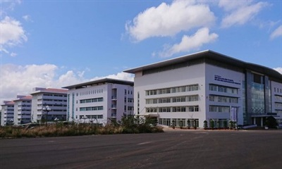Phê duyệt kế hoạch lựa chọn nhà thầu công trình Bệnh viện Đa khoa vùng Tây Nguyên, hạng mục: Nhà cầu nối giữa các tòa nhà