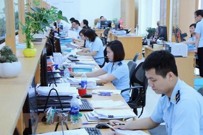 Hướng dẫn mới về xếp lương ngạch công chức ngành kế toán, thuế, hải quan