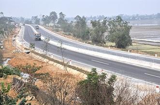 Quản lý nhà nước đối với các dự án kết cấu hạ tầng giao thông đường bộ thực hiện theo hình thức Hợp đồng BOT