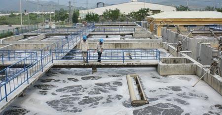 Tăng cường công tác đảm bảo chất lượng nước dùng trong ăn uống, sinh hoạt