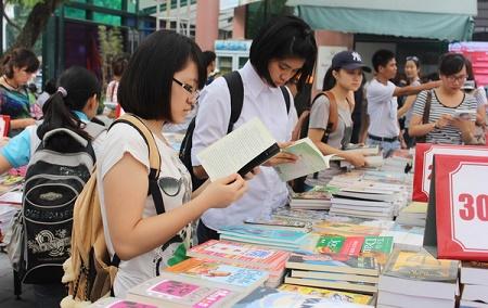 Kế hoạch tổ chức Ngày Sách Việt Nam năm 2016 trên địa bàn tỉnh