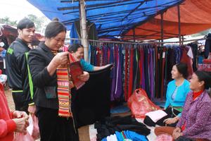 Mời tham gia Phiên chợ hàng Việt về miền núi, vùng sâu, vùng xa tại tỉnh Đắk Lắk