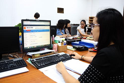 Rà soát, bổ sung chỉ tiêu phát triển Chính phủ điện tử và ban hành Kế hoạch ứng dụng công nghệ thông tin