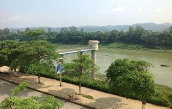 Giao đất để xây dựng Trạm thủy văn Hồ Krông Búk Hạ (Krông Pắc)