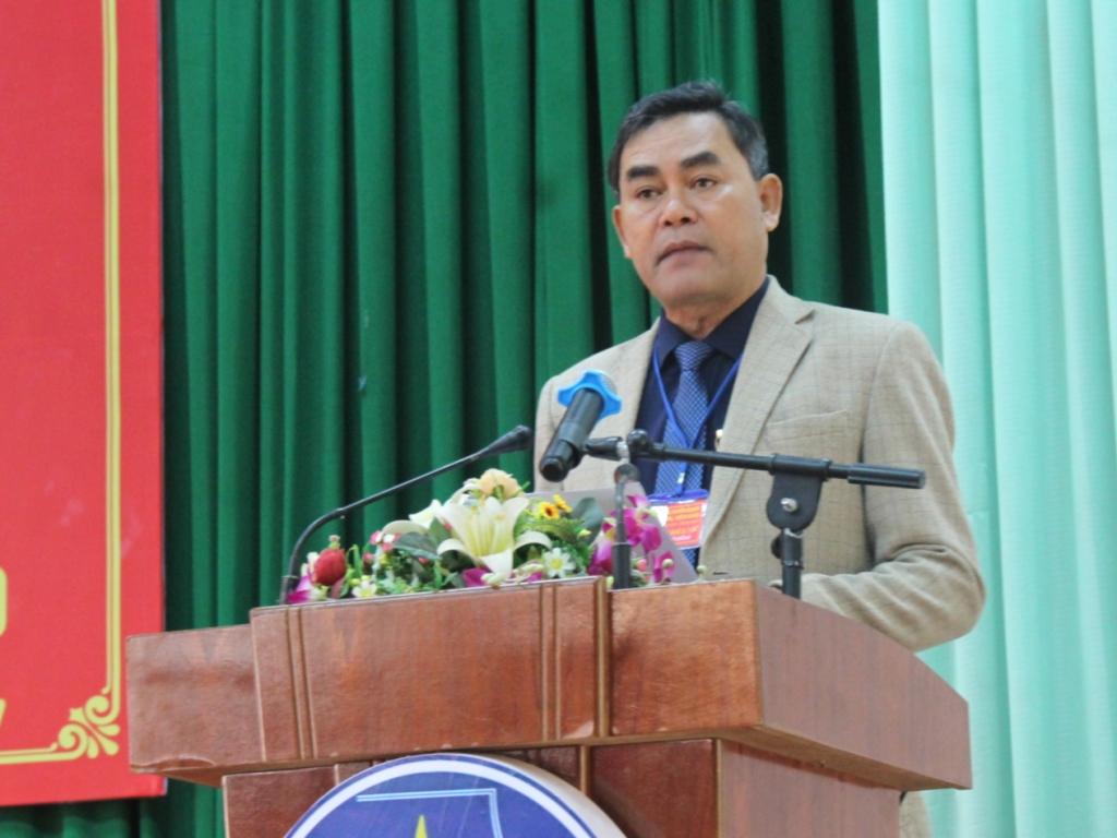 Khai mạc Kỳ thi tuyển dụng công chức, viên chức các cơ quan Đảng, Ủy ban Mặt trận Tổ quốc, các đoàn thể trên địa bàn tỉnh Đắk Lắk năm 2019