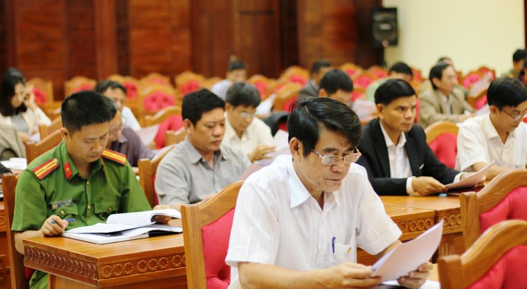 Tham mưu triển khai thực hiện Công văn số 1400/TGCP-TGK ngày 28/11/2019 của Ban Tôn giáo Chính phủ.