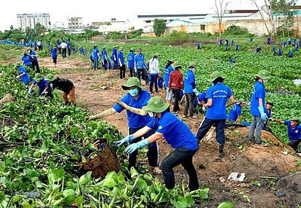 Ban hành Kế hoạch thực hiện Đề án Đoàn Thanh niên Cộng sản Hồ Chí Minh tham gia bảo vệ môi trường