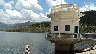 Giao đất để xây dựng Trạm thủy văn Thượng Krông Nô