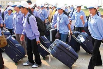 Tăng cường quản lý công tác đưa người lao động Việt Nam đi làm việc ở nước ngoài theo hợp đồng