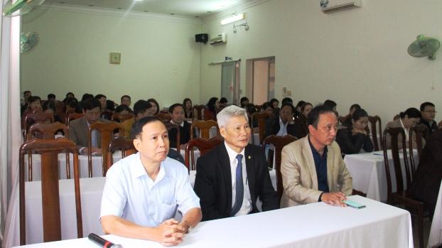 Bồi dưỡng kiến thức dân tộc cho đối tượng 3 và 4 tại tỉnh Đắk Lắk