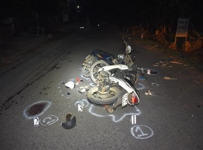 Huyện Lắk tai nạn giao thông giảm cả 3 tiêu chí