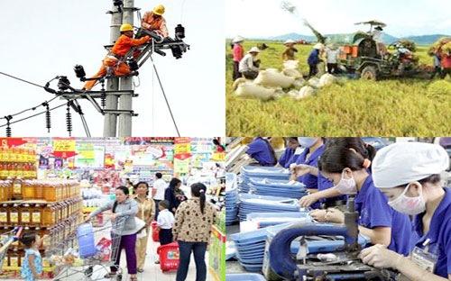 Phát động thi đua thực hiện nhiệm vụ phát triển kinh tế - xã hội, đảm bảo quốc phòng – an ninh, xây dựng hệ thống chính trị của tỉnh năm 2020