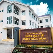 Phê duyệt kế hoạch lựa chọn nhà thầu Công trình: Trung tâm Y tế huyện Krông Năng, hạng mục: Cải tạo, nâng cấp, mở rộng Khu cấp cứu và khám chữa bệnh  Ngày