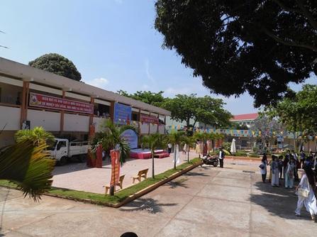 Liên kết đào tạo đại học của Trường Trung cấp Sư phạm Mầm non Đắk Lắk