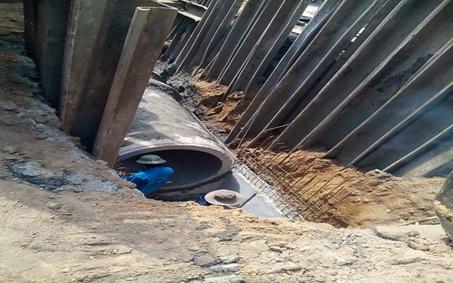 Tham mưu các nội dung liên quan đến Dự án mở rộng mạng lưới hệ thống thoát nước mưa và nước thải thành phố Buôn Ma Thuột giai đoạn 3.