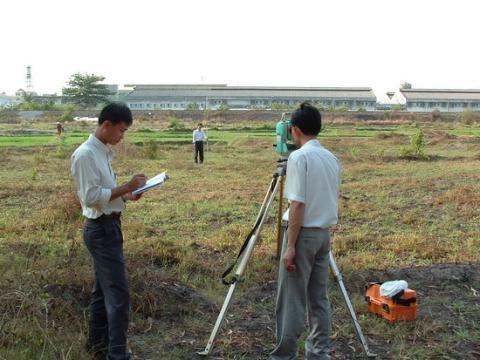 Phê duyệt kế hoạch lựa chọn nhà thầu Dự án Kiểm kê đất đai, lập bản đồ hiện trạng cấp tỉnh, kiểm kê đất đai chuyên đề cấp tỉnh