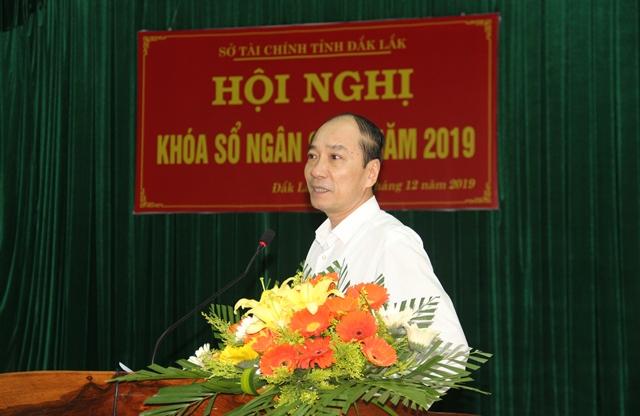 Đắk Lắk phấn đấu thu ngân sách 8.480 tỷ đồng trong năm 2020