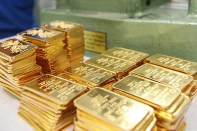 Quy định mới về kinh doanh vàng