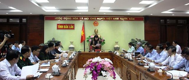 Ban Chỉ đạo Phát triển Du lịch tỉnh triển khai nhiệm vụ năm 2020