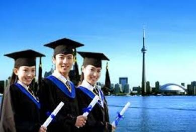 Tuyển sinh đi học tại U-Crai-Na năm 2016