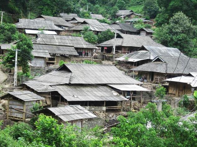 Cung cấp số liệu dân số và tỷ lệ hộ nghèo, hộ cận nghèo năm 2019.