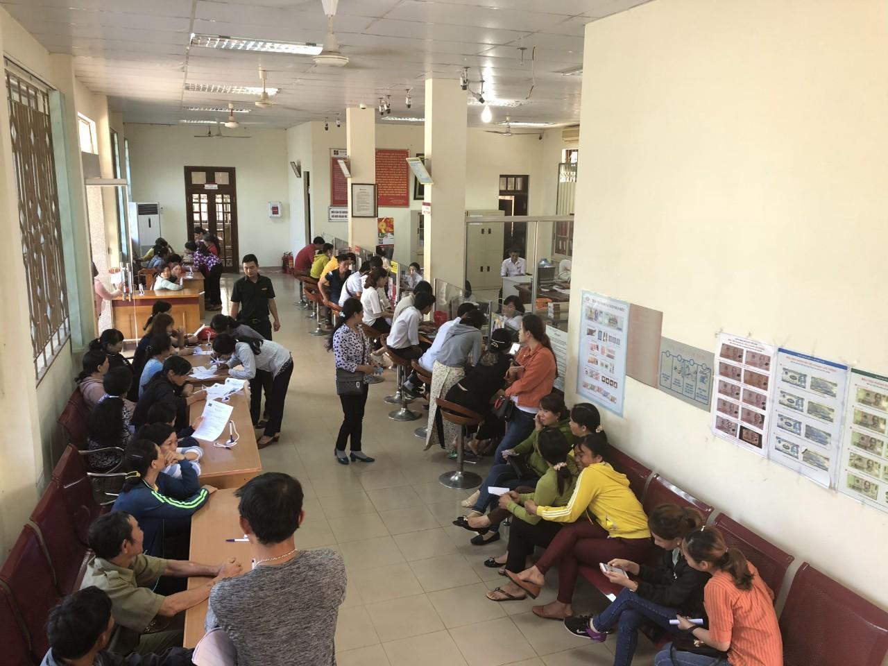Dư nợ cho vay tại Agribank chi nhánh tỉnh Đăk Lắk đạt 12.000 tỷ đồng năm 2019