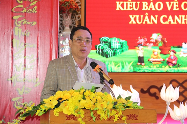 Đắk Lắk gặp mặt kiều bào về quê đón Tết Canh Tý 2020