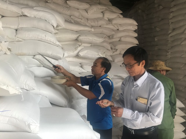Đắk Lắk cấp hơn 800 tấn gạo hỗ trợ nhân dân trong dịp Tết Canh Tý 2020