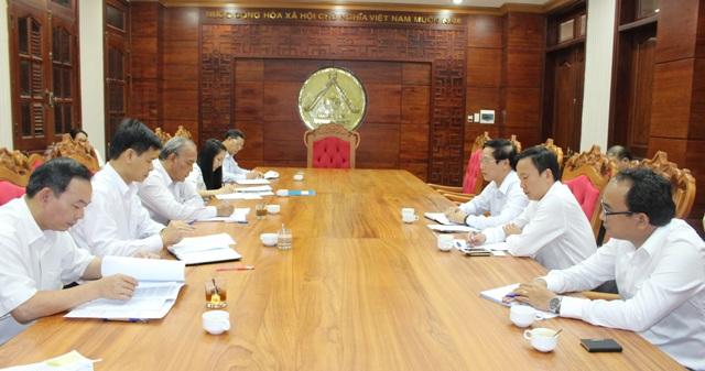 Sẽ thành lập chi nhánh VCCI tại thành phố Buôn Ma Thuột