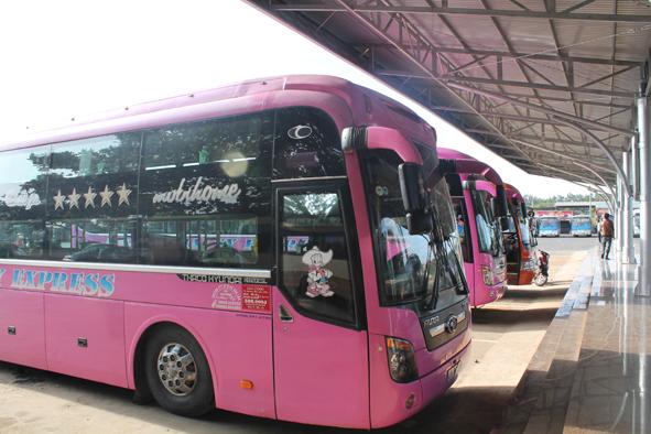 Yêu cầu doanh nghiệp vận tải hỗ trợ đổi, hoàn vé cho hành khách do dịch vi rút Corona