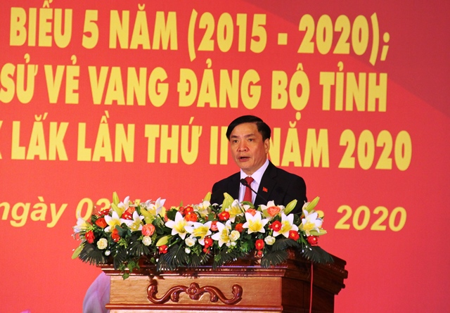 Đắk Lắk kỷ niệm 90 năm Ngày thành lập Đảng Cộng sản Việt Nam (03/2/1930-03/2/2020)
