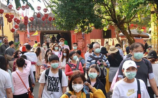 Phòng, chống dịch bệnh viêm đường hô hấp cấp trong hoạt động lễ hội, di tích