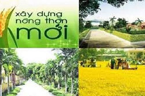 Hướng dẫn triển khai kế hoạch thực hiện Chương trình MTQG xây dựng nông thôn mới năm 2020