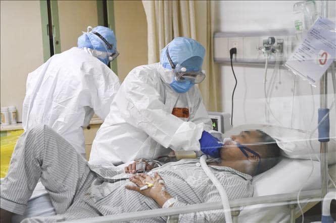 Người mắc bệnh dịch do virus Corona được khám và điều trị miễn phí