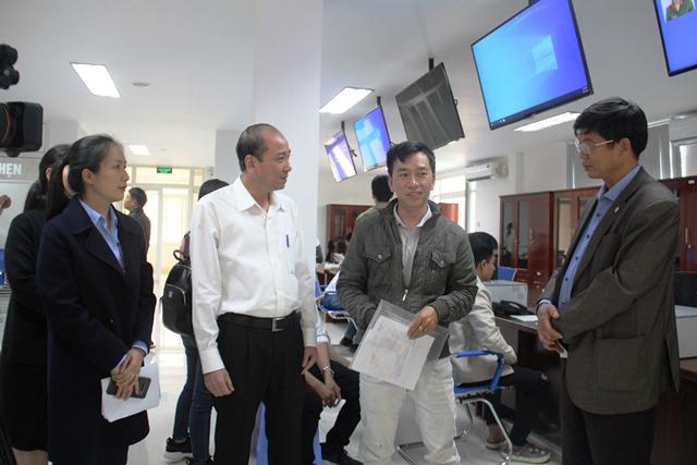 Cải cách hành chính tỉnh Đắk Lắk năm 2020: Lấy sự hài lòng làm thước đo hiệu quả công việc