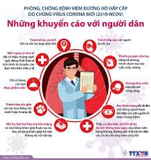 Tăng cường tuyên truyền, phổ biến các hướng dẫn của Bộ Y tế về công tác cách ly phòng chống dịch