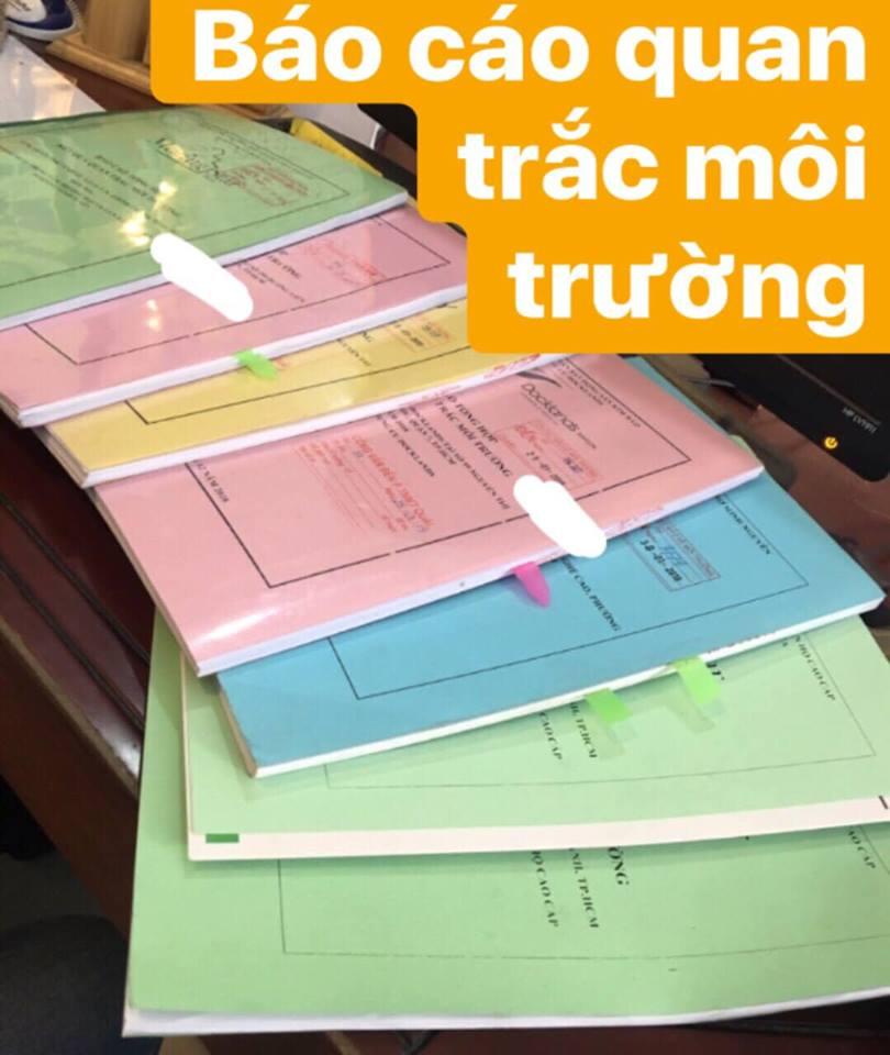 Quyết định ban hành đơn giá sản phẩm quan trắc và phân tích môi trường trên địa bàn tỉnh Đắk Lắk.