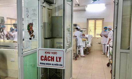 Bố trí kinh phí và sử dụng kinh phí cho công tác phòng, chống dịch bệnh nCoV