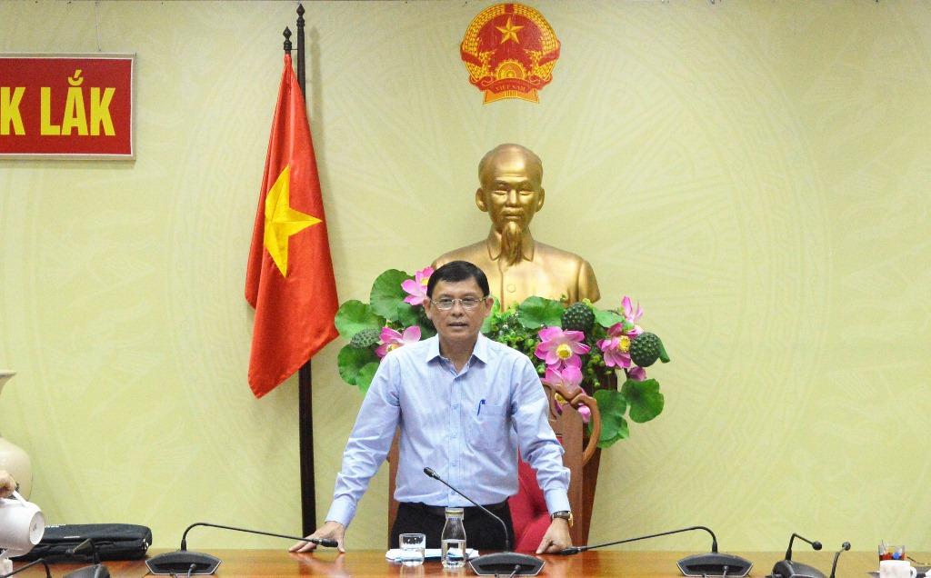 Ban Đại diện Ngân hàng Chính sách xã hội tỉnh tổng kết công tác năm 2019