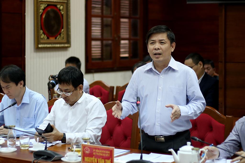 Bộ Giao thông Vận tải đồng ý với đề xuất quy hoạch đường cao tốc từ Buôn Ma Thuột – Nha Trang.