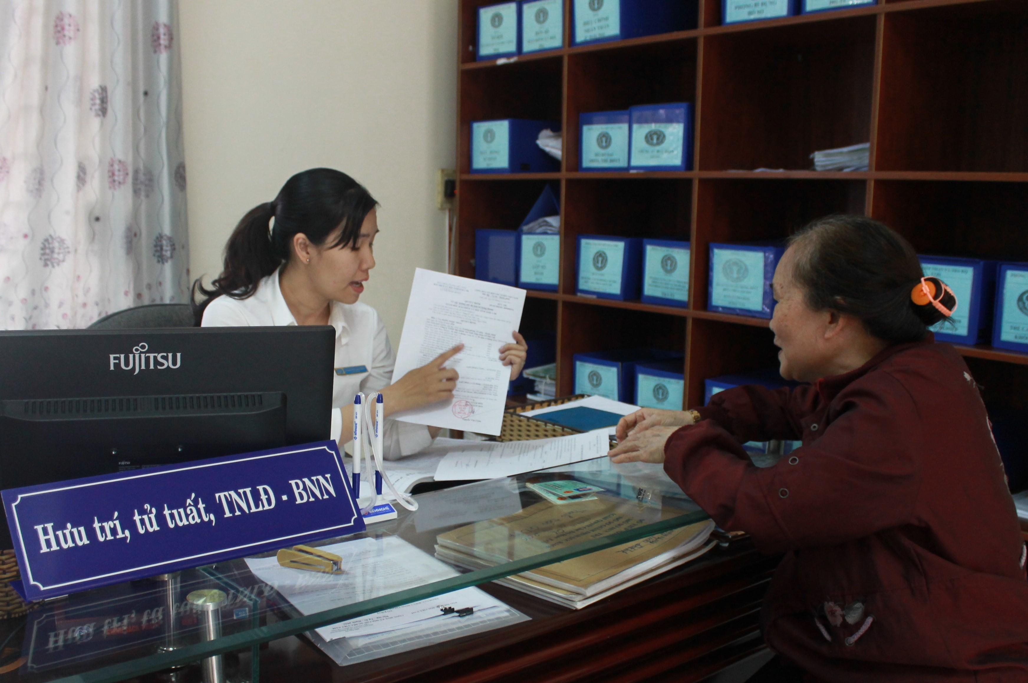 Bảo hiểm xã hội tỉnh Đắk Lắk: Khẳng định vị trí quan trọng bảo đảm an sinh xã hội trên địa bàn