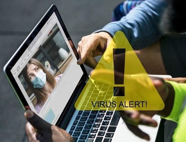 Cảnh báo hiện tượng ngụy trang thông tin COVID-19 để lấy tài khoản ngân hàng