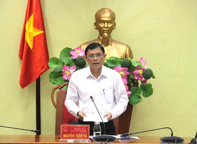 Ban Chỉ đạo 389 tỉnh triển khai nhiệm vụ năm 2020