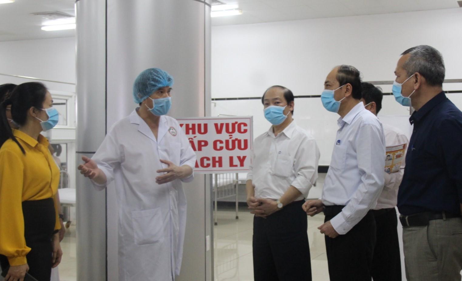 Đắk Lắk chủ động triển khai hiệu quả công tác phòng chống dịch bệnh Covid-19