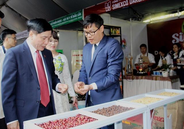 """Phát triển doanh nghiệp Đắk Lắk: Khát vọng """"Thương hiệu mạnh"""" vươn xa"""