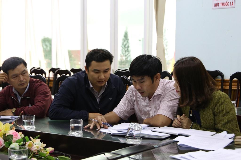 UBND Huyện Krông Năng: 100% văn bản gửi đi qua hệ thống iDesk
