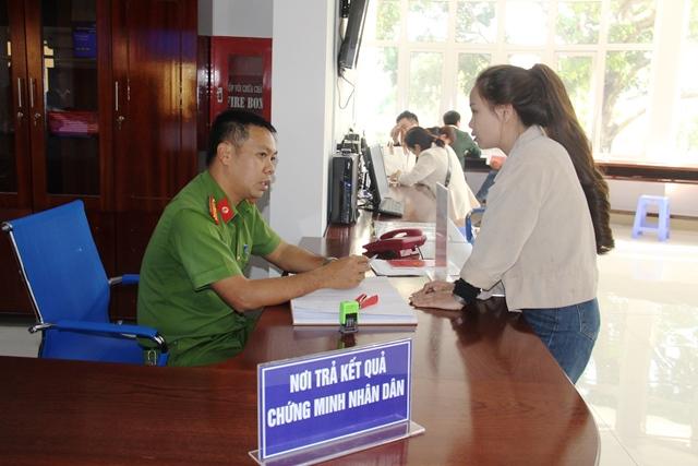 Đắk Lắk kết nối liên thông hệ thống iGate với Cổng Dịch vụ công quốc gia