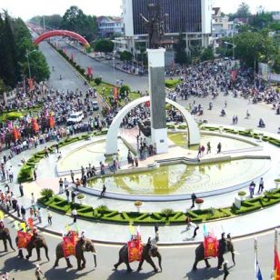 Hướng dẫn tuyên truyền, kỷ niệm 45 năm Chiến thắng Buôn Ma Thuột, giải phóng tỉnh Đắk Lắk (10/3/1975-10/3/2020).
