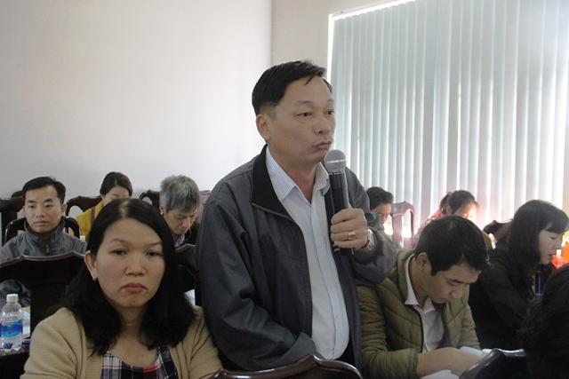 Hội thảo khoa học về hỗ trợ khởi nghiệp, phát triển hệ sinh thái khởi nghiệp đổi mới sáng tạo tỉnh Đắk Lắk