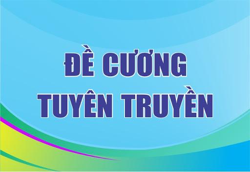 Đề cương tuyên truyền kỷ niệm 25 năm Ngày thành lập Hội Người cao tuổi Việt Nam (10/5/1995 – 10/5/2020)